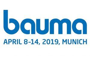 Logo Bauma messen