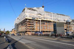 Villa Kopenhagen Danmark